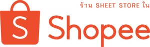 sheet store shopee