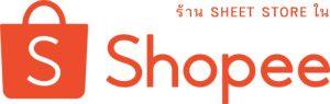 sheet store shopee